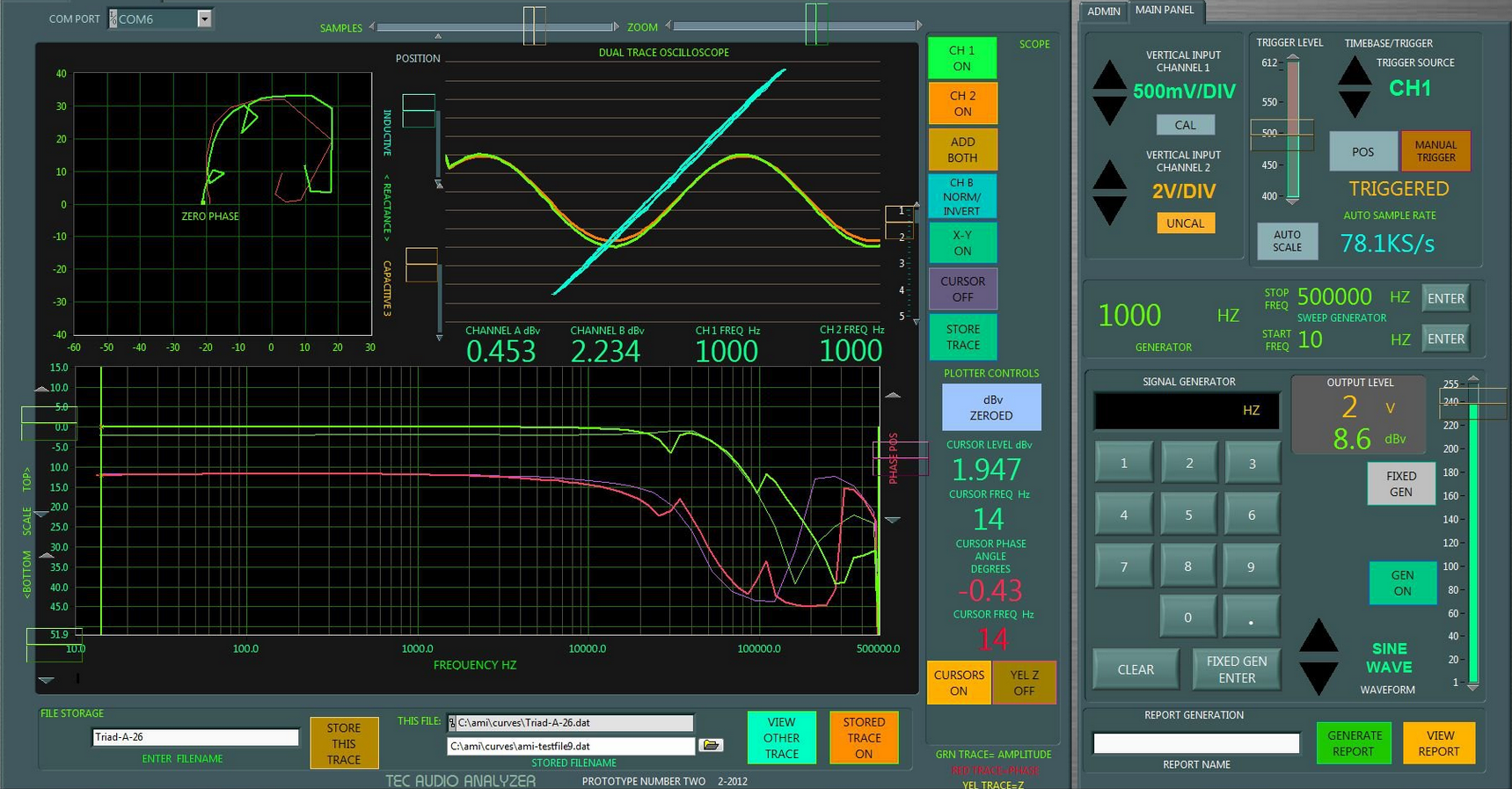 rade bp  -2 1- graphical user interface  gui